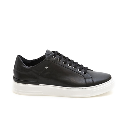 KRICKET ΑΝΔΡΙΚΑ ΔΕΡΜΑΤΙΝΑ ΔΕΤΑ SNEAKERS ΜΕ ΚΟΡΔΟΝΙ 449