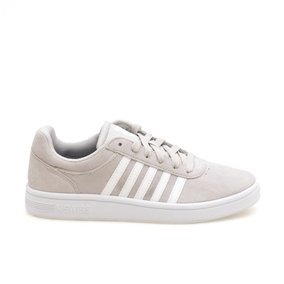 KSWISS ΓΥΝΑΙΚΕΙΑ SNEAKERS SUEDE COURT CHESWICK