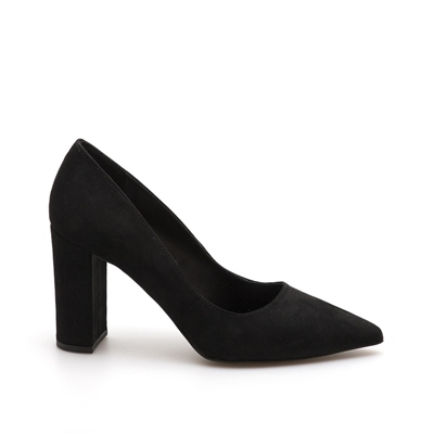 ENVIE WOMAN SUEDE PUMPS 08600