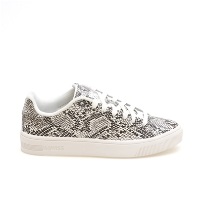 KSWISS ΓΥΝΑΙΚΕΙΑ SNAKE SNEAKERS COURT FRASCO