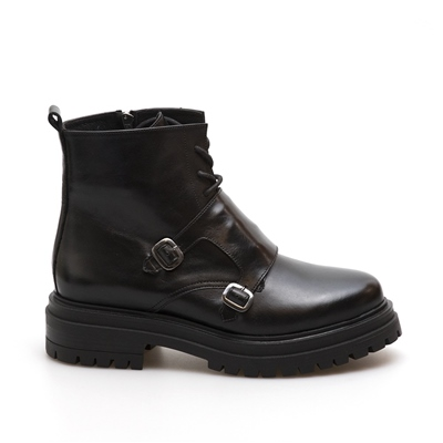 KRICKET WOMAN ARMY BOOTS 0033