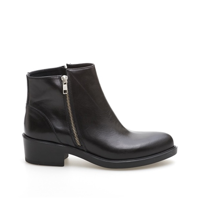 KRICKET WOMAN ZIP BOOTIES 0071