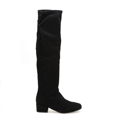 TAMARIS WOMAN OVER THE KNEE BOOTS 25528