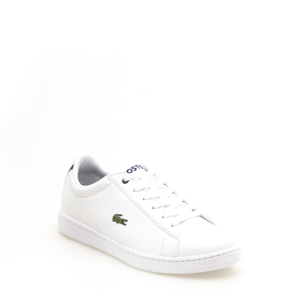 85b0c825a83 LACOSTE ΓΥΝΑΙΚΕΙΑ SNEAKERS ΛΕΥΚΑ CARNABY | Kricket Shoes