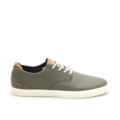 LACOSTE | ΑΝΔΡΙΚΑ CASUAL SHOES ΔΕΤΑ ESPARRE