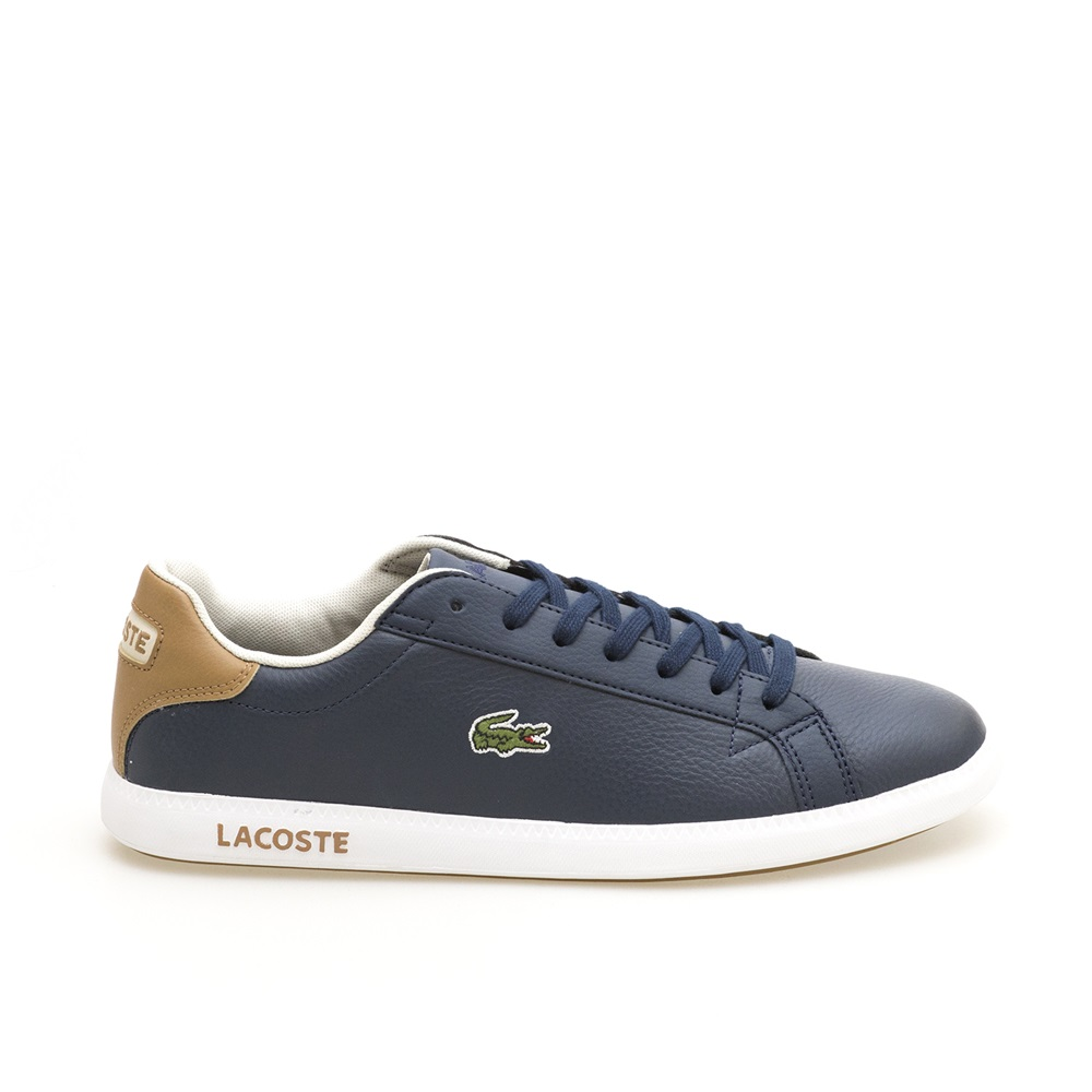 fd5b5f7b3ad LACOSTE | ΑΝΔΡΙΚΑ CASUAL SHOES GRADUATE | Kricket Shoes