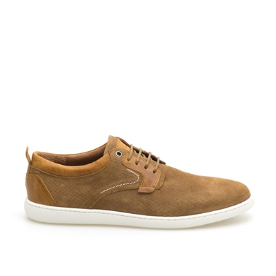 KRICKET | ΑΝΔΡΙΚΑ CASUAL SHOES SUEDE 435