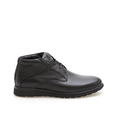 KRICKET MEN BOOTS EXTRA SOFT LACE-UP 4002