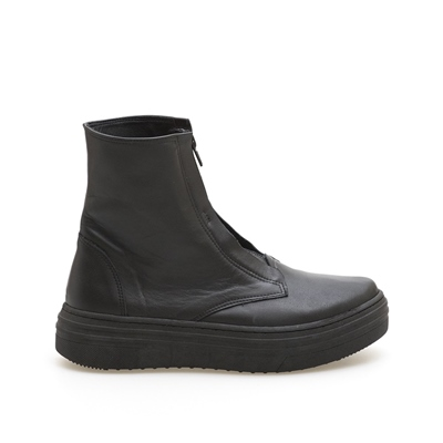 KRICKET WOMAN ZIP BOOTS 6606