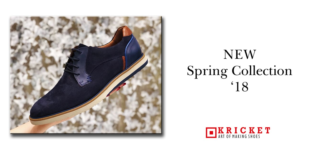 KRICKET SPRING SUMMER COLLECTION NEW MEN