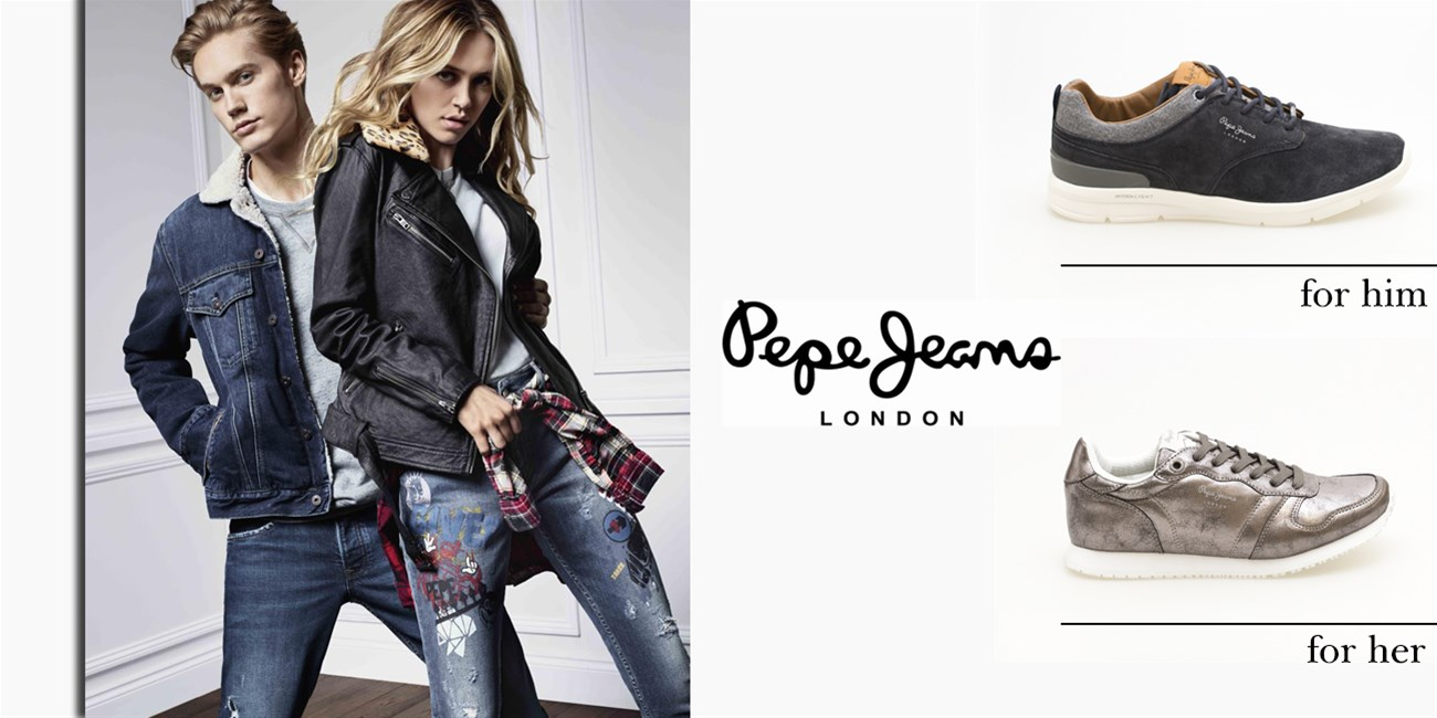 banner pepejeans